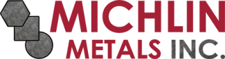 Michlin Metals Logo