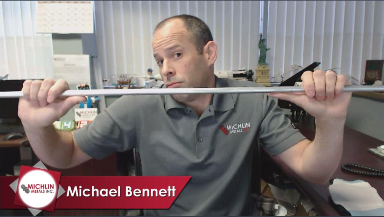 Video 32 Thumbnail - Aluminum Wrap Up