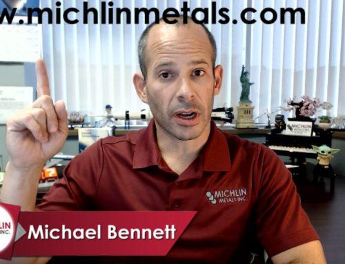 15-5 Stainless Steel – AMS 5659 – Round Bar – AMS 5862 – Rectangular Bar – Flat Bar